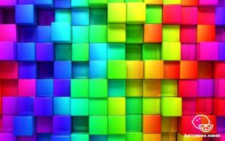 Влияние разных цветов на психику человека