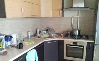 Как укрыть трубы в углу кухни: как спрятать и поиграть с стояком в коробке