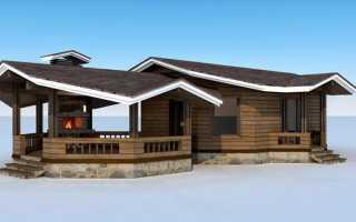 Особенности и этапы строительства деревянного дома