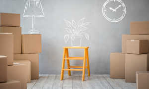 10 шагов к комфортному переезду в новую квартиру