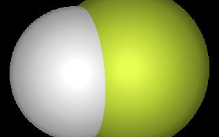 Плавиковая кислота