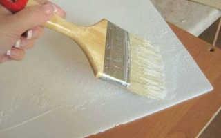 Материалы и клей для поклейки потолочной плитки