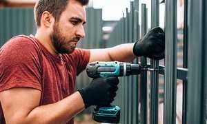 Как сделать еврозабор своими руками: пошаговая инструкция
