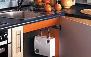 Выбираем проточный электрический водонагреватель для дома: лучшие модели на 2020 год  