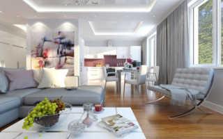 7 советов, как сделать низкий потолок в доме повыше: фото дизайна низкого потолка