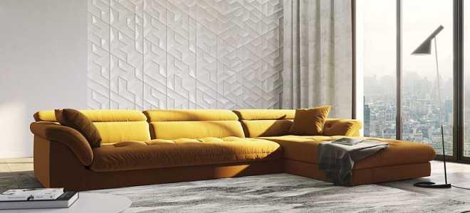 Модные диваны 2020: актуальные тенденции в мебельном мире