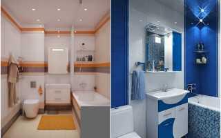 Новые тенденции в дизайне ванной