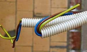 Подключение стиральной машины к электрической сети с собственными руками