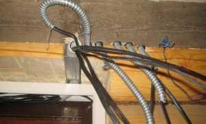 Металлические кабельные вводы: классификация, технические данные и правила монтажа