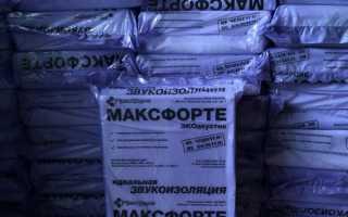 МаксФорте ЭкоАкустик