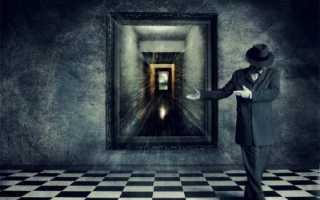 Можете ли вы повесить зеркало перед входной дверью, лучшие места